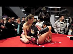 Sejem erotika 2012