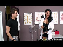 Brazzers - Doctor Adventures - Take Up Thy Stet...