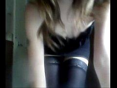Amateur On Webcam Tease - hotcamsgirls.cf