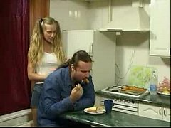 daughter seduce father