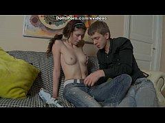 Insatiable sexdoll porn tape scene 2