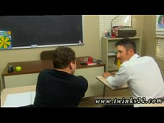 Emo gay sex small gay sexy boy Danny Brooks finds his student, Max