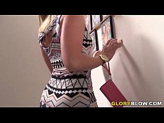 AJ Applegate - Gloryhole