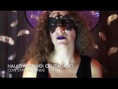 Halloween! La Strega Venus Ti Fa Mangiare La Tu...