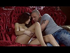 Anastasia Seymour is losing virginity with a po...