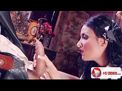 Anissa Kate Drilling the French maid HD Porn