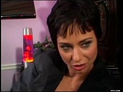 MILF in Hardcore Sex Scene