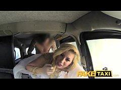 Fake Taxi Runaway bride needs big cock More in ...