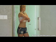 Young Courtesans - A date tube8 from redtube sugar daddy youporn sex teen porn