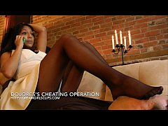 Dolores's Cheating Operation - www.c4s.com/8983...