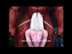 Fantasy Ecstasy - porn of outworlds!