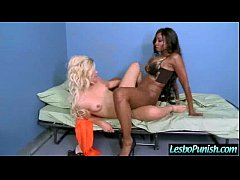 Sex Hard Action With Sex Toys Used By Lesbian Girls (alex & diamond) video-07