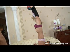 DOUBLEVIEWCASTING.COM - AMELIE BECOMES A DIRTY ...