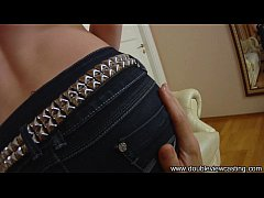 DOUBLEVIEWCASTING.COM - ALEXANDRA IS TURNED ON ...