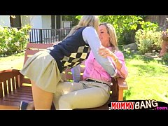 Mia Malkova shared by with Brandi Love after ma...