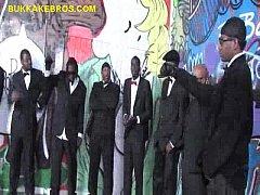 Hot Brunette Services Black Men Group