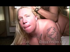 Squirt MILF Anal Queen of Spades and 4 Bulls Pt 2