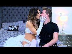 Brazzers - Dirty milf, Jessica Jaymes gets pounded