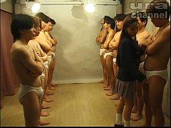 Bukkake Highschool Lesson 15 Japanese uncensore...