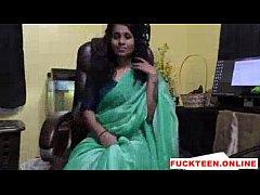 Hot Indian Sex Teacher on Cam - fuckteen.online