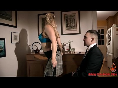 Ashley Blowjob Fires video: The Manchurian Son (Modern Taboo Family)