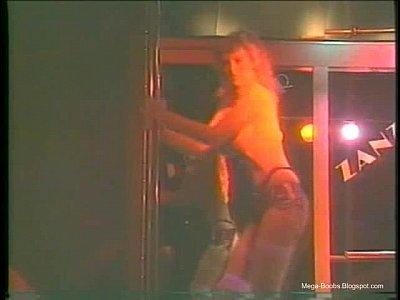 Porno video: Brandy Boom Boom