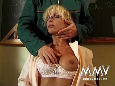 Classic german fetish video fl 15 - 2 part 4