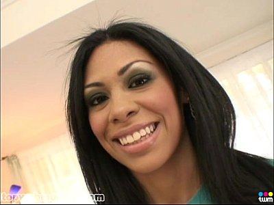 Naughty Cassandra Cruz Interview