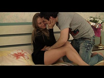Russian Fingering Teen video: Defloration