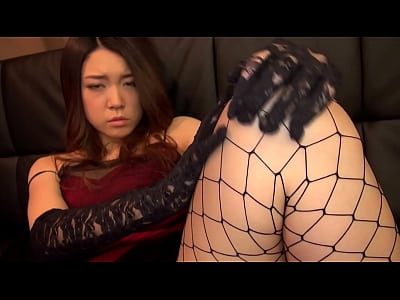 Glove video: Glove Fetish 1