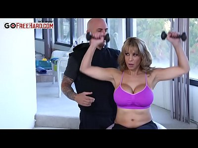 Alyssa Lynn Sex On The Plates Ball HD