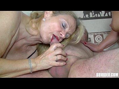 think, blonde sandi rose sucking cock on her knees rather good