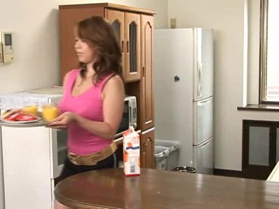[爆乳]風間ゆみさんの人妻がご飯を作った!巨乳人妻動画です。 – 巨乳おっぱい大学