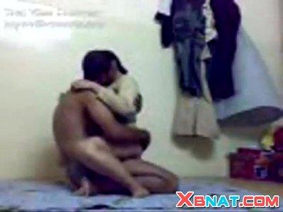 جنس عراقي ونياكة رومانسية مولعة