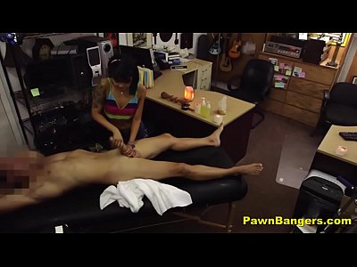 Asian Backroomfuck Bigcock video: Hot Sexy Asian Fucks Her Customer