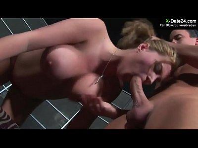 deutsche zum sex gezwungen