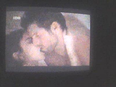 Celeste Sablich teniendo sexo anal en Roommates Hbo