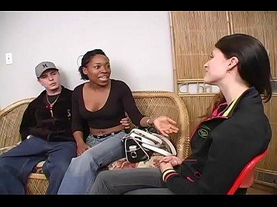 Hardcoresex Amateurblowjob Freepornamateur video: Er fickt mit der Freundin seiner neuen Frau - geiler Sex
