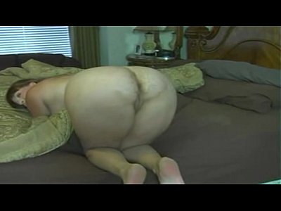 Solo Mature Ass video: Mommy Afton - Fuck Mommy's Buns