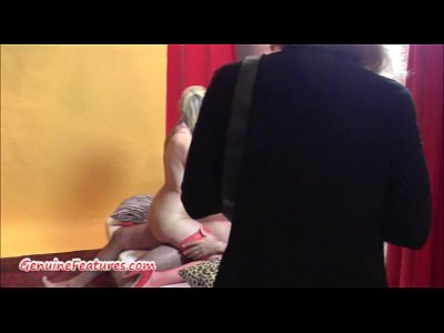 Casting pussy fuck and blowjob by sexy czech mom