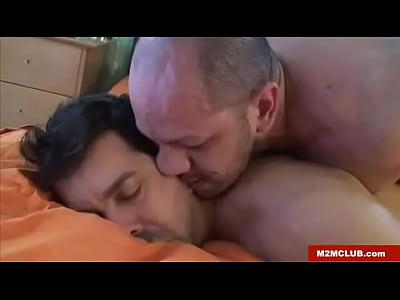 Poerno Gay hung latino dude barebacking