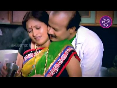 Indian Wife Aunty video: Indian Housewife Tempted Boy Neighbour uncle in Kitchen - YouTube.MP4