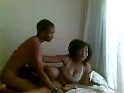 video: Thabo forcing himaself 2her Xposed!