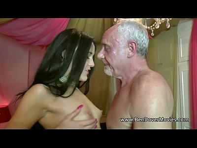 Mature midget sex