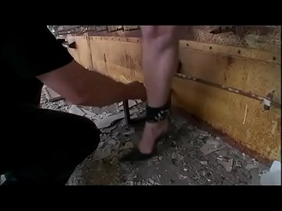 Bondage Fetish Forced video: FMD 1125 01