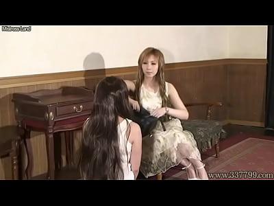 日本語愛人ネコミミとマゾ女スレーブ