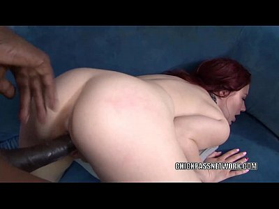 Couple Cumshot Facial video: Curvy swinger Jessica Ryan gets nailed with a black dick