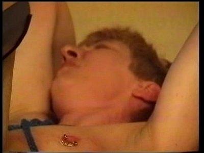Lesbians Bdsm video: fisting orgasm