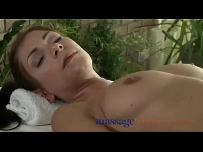 Creampie Cuminside Fuck video: Ken Massage