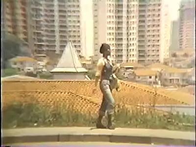 Vintage video: Meninas, Virgens e P... - Troca de Óleo -(1983)